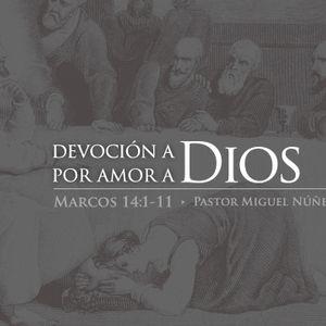 Devoción a Dios por amor a Dios