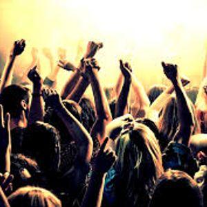 DJ BADSKOBA IN THE MIX - GETTING PRO !! #2