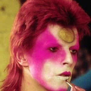 "David Bowie ""Starman"""
