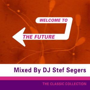 Stef Segers - Welcome to the future