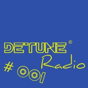 DETUNE radio #001