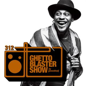 GHETTOBLASTERSHOW #312 (dec. 09/17)