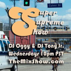 Super Supreme Show 04/15/2015