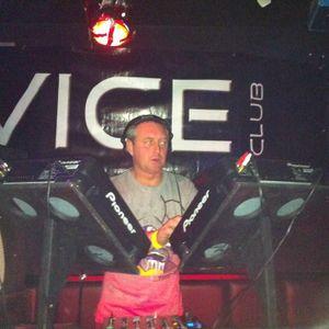 Dj Chris.Ec Hard House Mix June 18th 2012