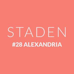 #28 Alexandria – kolonialismens arv och urbaniseringens utmaningar