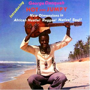 Made in Heaven 63: African Guitarists 3 - WAYO-07-10-2017