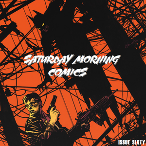 "Saturday Morning Comics #60 ""2014 SMC Annual"""