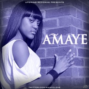 """Amaye is """"In tune with tmill"""" A Real R&B songbird"""