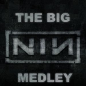 The Big Medley: Nine Inch Nails [Left]