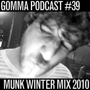 Podcast #39: Munk Winter Mix