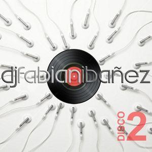 DISC 2 -  Julio 2011 - Episodio # 6