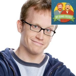 Episode #4: Chris Gethard