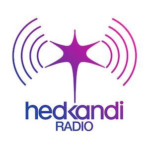 HEDKANDI Radio show Eibhlin 29.7.2015