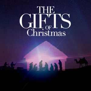 12/18/2016 - The Gifts of Christmas - Week #4 - Brad White