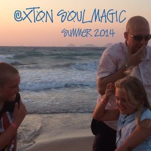 OSM Summer 2014