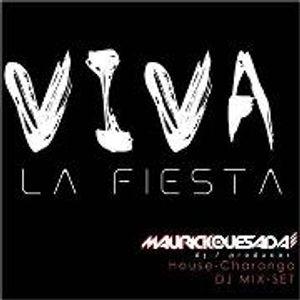 ¡Viva la Fiesta! - [Short Dj Set - Charanga / House]
