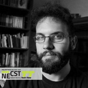 NECST Tech Time I, 16 - STeEL Research Line (w/ Luca Cerina) - 07/06/2018