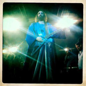 Fox 1 : Prière Bleue pour un Dieu Bleu.