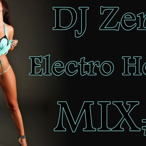 DJ ZennT - Electro House MIX #16