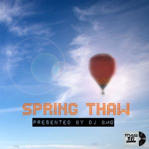 Studio 381 Spring Thaw Mixtape