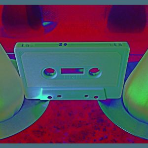 Cassette Collage  3