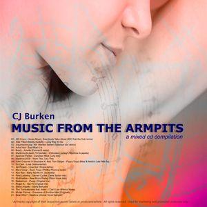 CJ Burken - Music From The Armpits