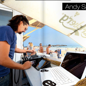 Andy Spinelli - Atardeceres con Sal