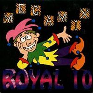 Royal Dance Vol. 10