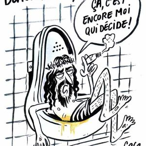 Le Gant de Toilette du 17/01/17 - Blackphème et Plezir Au Féminin