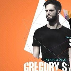 Marosfalvi Room Vol.004. Live DJ set by Gregory S (Truesounds Music) 13.05.2017.