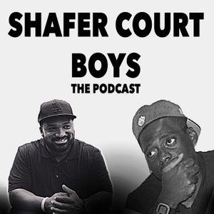 Shafer Court Boys Podcast - Episode 2 Part 2 - Liz Barlow Interview