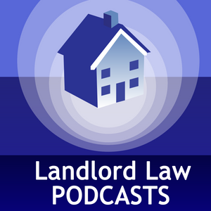 Landlord Law Podcast – in conversation with David Lawrenson