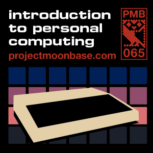 PMB065: Introduction to Personal Computing