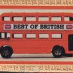 "Dj Jeremy Warren Presents - Thursday's Best Of ""Best Of British"""