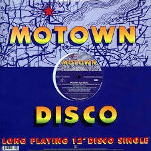 DJ 4REAL'S DISCO N MOTOWN MIXDOWN