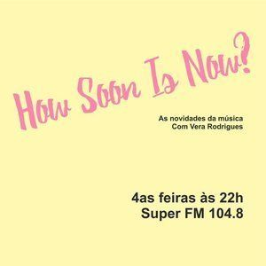How Soon Is Now? Episódio 4