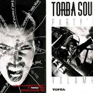 TORBA SOUND PARTY 1995 tape live mix -produced Derbastler & dr.Eadlock for torba tapes