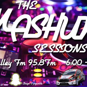 The Mashup Session's July 7th 2017 On Finn valley Fm