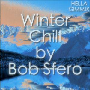 Winter Chill by Bob Sfero 12/22/2010