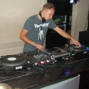 Riverdance 15 - DJ Jedi