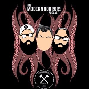 The Modern Horrors Podcast EP 88: Bringing The Boom