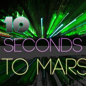 10 Seconds To Mars Ep2