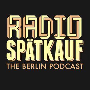 Radio Spaetkauf #17: Blue about Blu