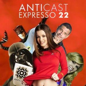 AntiCast Expresso 22
