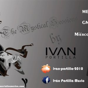 Ivan Portilla pres. The Mystical Sessions 019