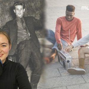 """mo:ma - Spiegelbild Sprache: """"Lost"""" in Translation - Jugendsprachen heute und gestern"""