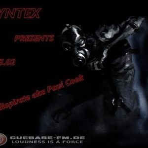 Darktek sessions on CUEBASS FM with audiopirate 15.02.13