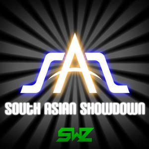South Asian Showdown 2016 BollyMix