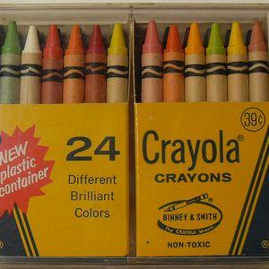 Crayon Mix [Minder #004]