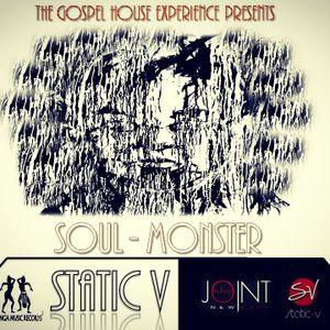 Static V - Soul Monster
